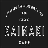 Kaimaki Cafe Food Takeaway | Menu